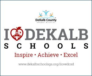 I love DeKalb County Schools