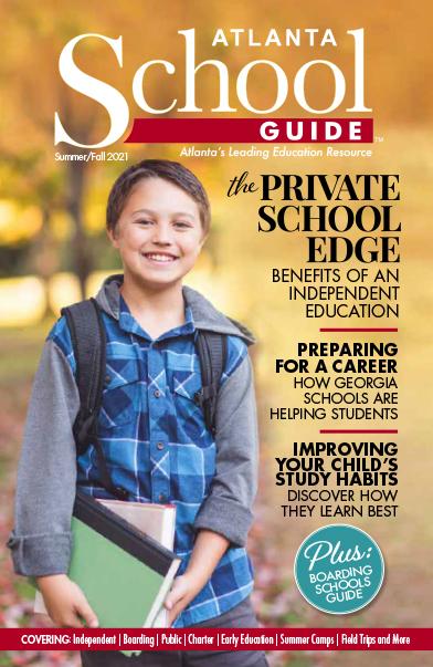 Atlanta School Guide